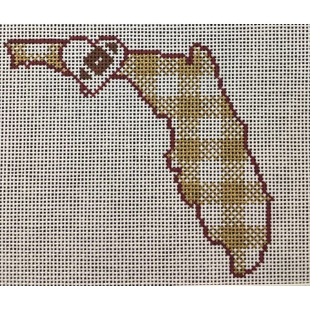 FSU Plaid Florida Football