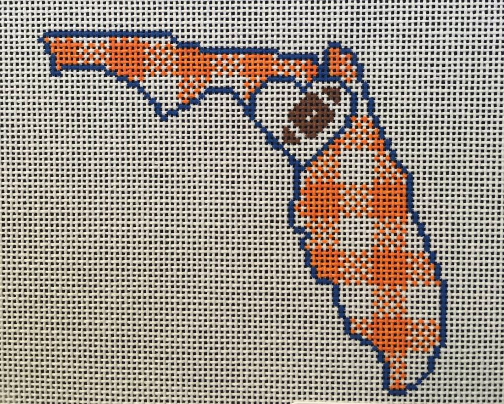 UF Plaid Florida Football