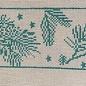 Pine Bough Gusset
