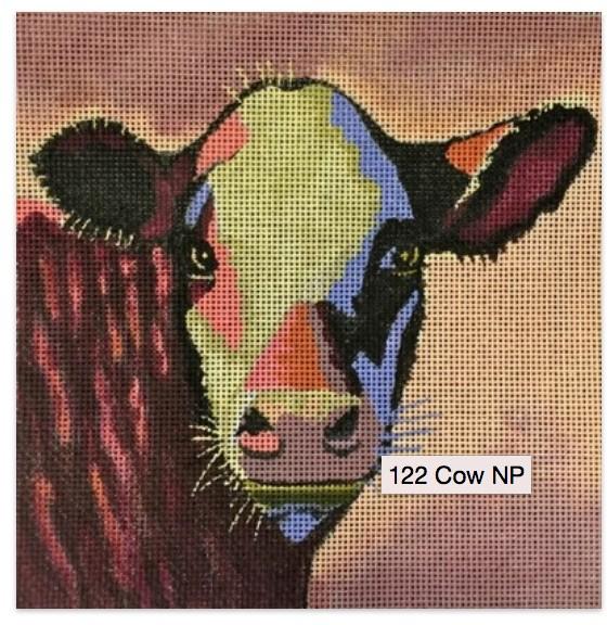 Cow 122
