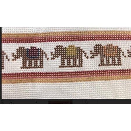Belt Elephants