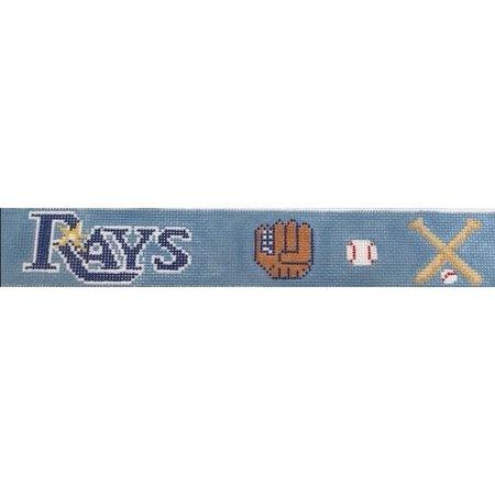 Tampa Bay Rays Belt