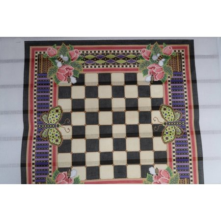 Game Board Floral GB11