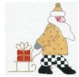 Tiny Gifts from Tiny Santa 18M