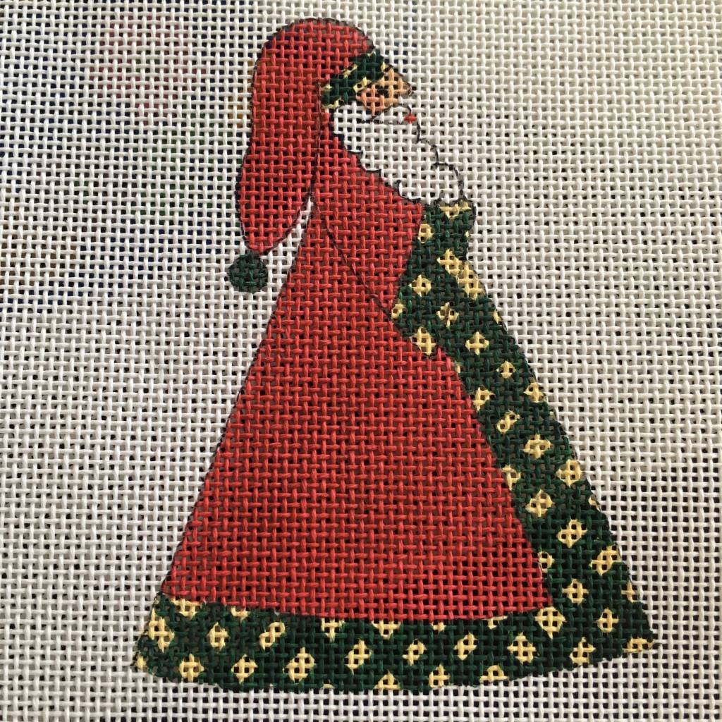 Santa Profile