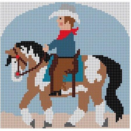 Butch Cassidy Cowboy