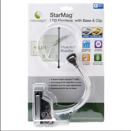 StarMag LED Flex with Light