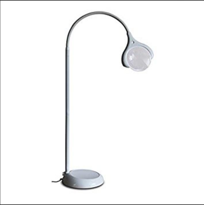 Magnificent lamp