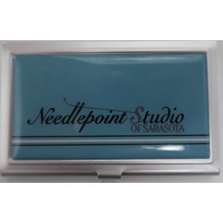 Beading Case - Needlepoint Studio