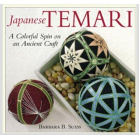 Temari Book