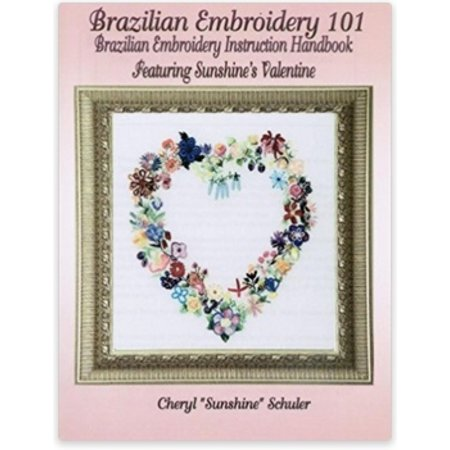 Brazilian Embroidery