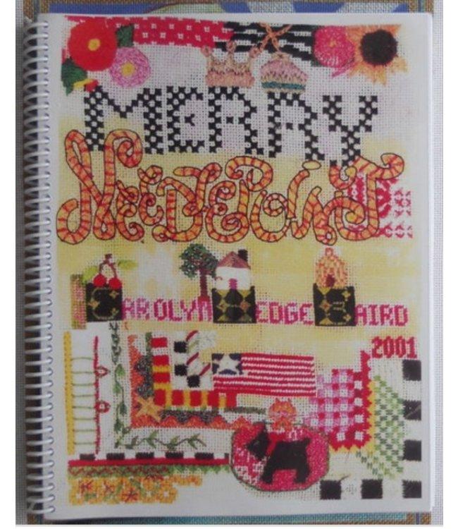 Carolyn Hedge Merry Needlepoint