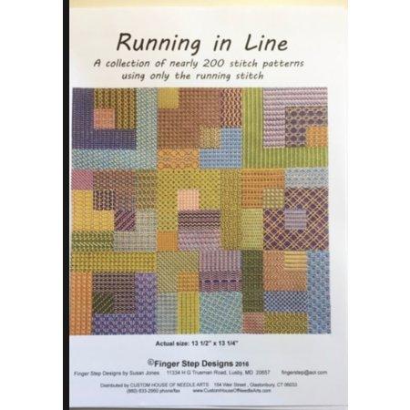 Running in Line