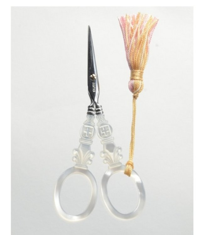 sajou Sajou Mother of Pearl Scissors