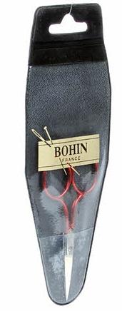 Bohin Soft Touch Scissors 3 1/2 Inch