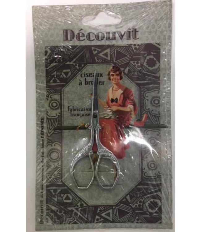 Decouvet Scissors