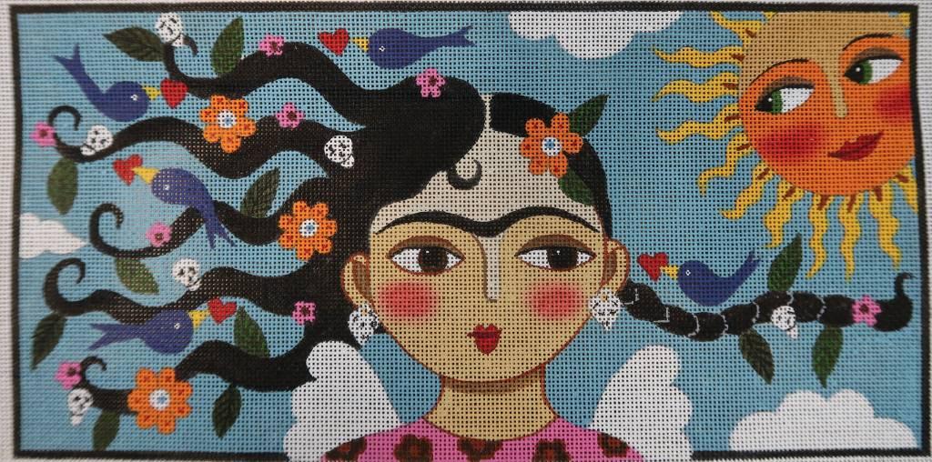 La Primavera w/ Stitch Guide