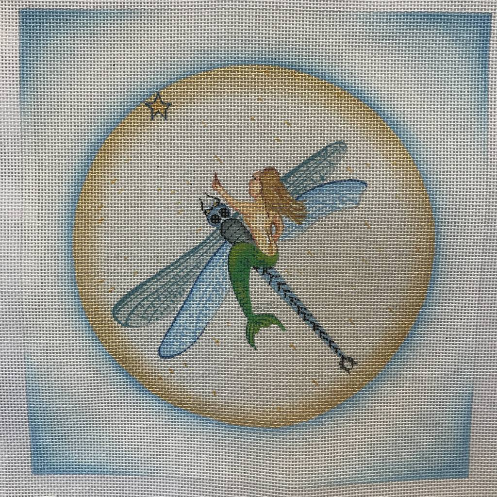 Mermaid Dragonfly