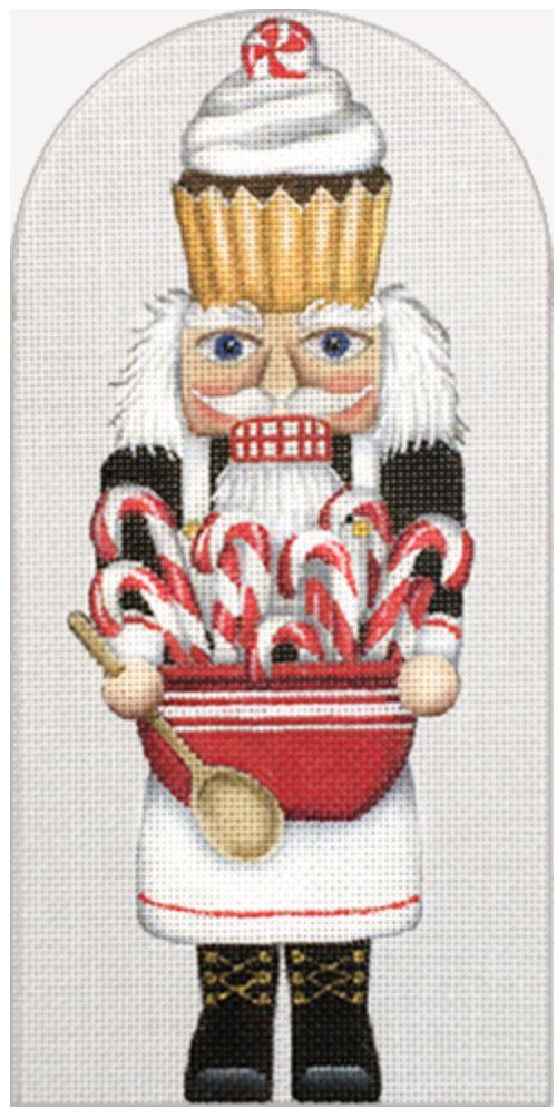Baking Nutcracker