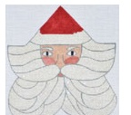 Twinkle Santa w/ Stitch Guide