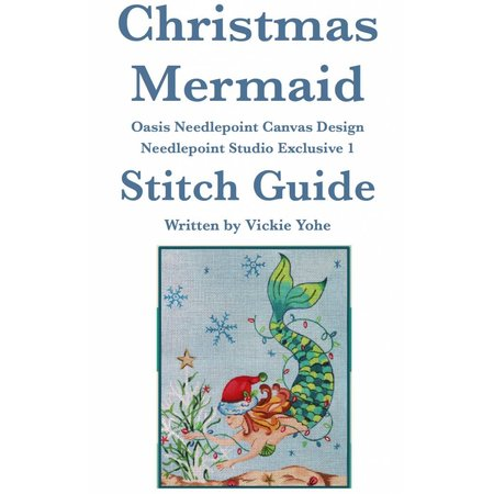 Christmas Mermaid Complete Project