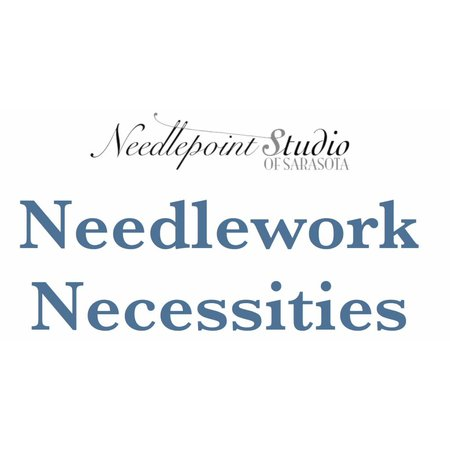 Deposit Needlework Necessities January 2019