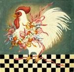 Ribbon Chicken - 5x5
