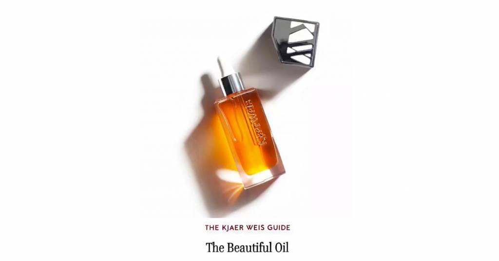 The Beautiful Oil