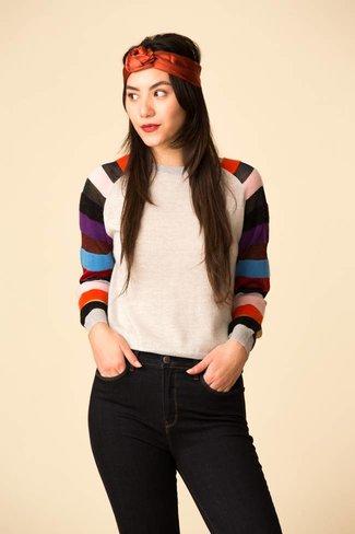 Replica Los Angeles Replica Los Angeles Discoball Sweater