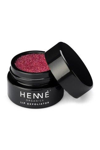 Henne Organics Henne Organics Lip Exfoliator - Nordic Berries