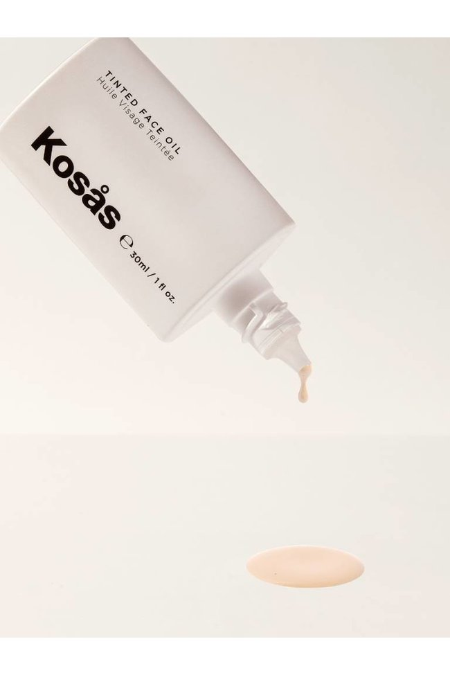 Kosas Kosas Tinted Face Oil