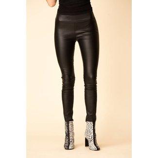 SPRWMN SPRWMN Leather Leggings - Black