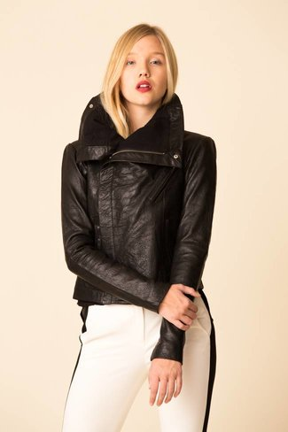 VEDA VEDA Max Classic Jacket