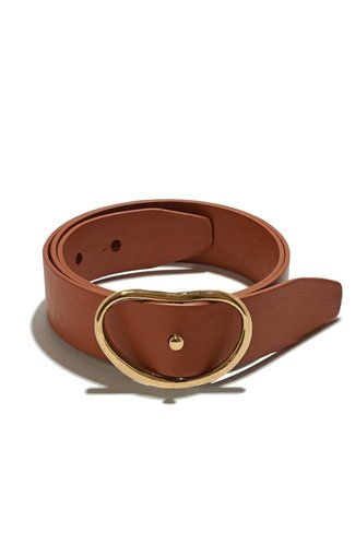 Lizzie Fortunato Lizzie Fortunato Wide Georgia Belt