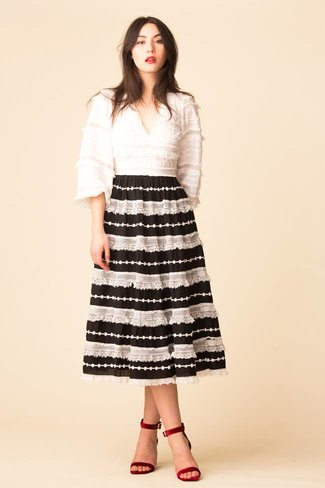 Ulla Johnson Ulla Johnson Charline Dress