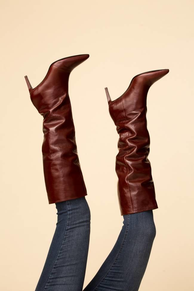 Rag & Bone Rag & Bone Beha Knee High Boot