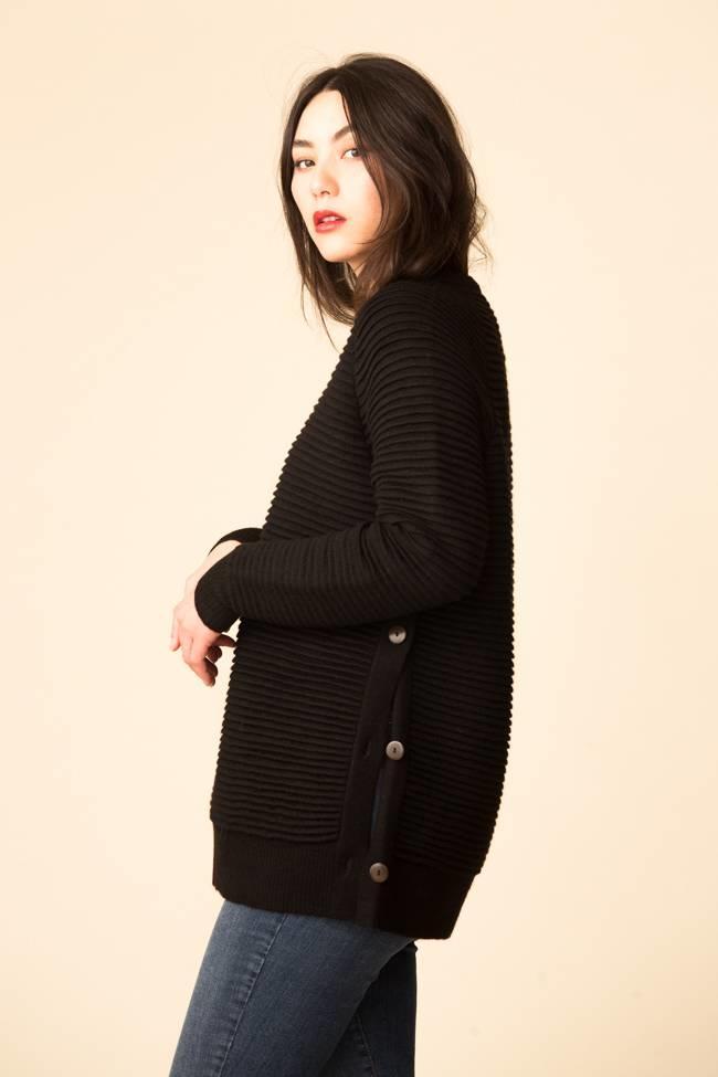 786d8303ac95 Mara Hoffman MAC Sweater - The Fold
