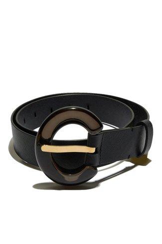 Lizzie Fortunato Lizzie Fortunato Sofia Belt- Black
