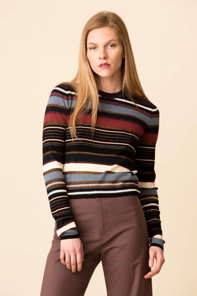 Veronica Beard Veronica Beard Palmas Sweater