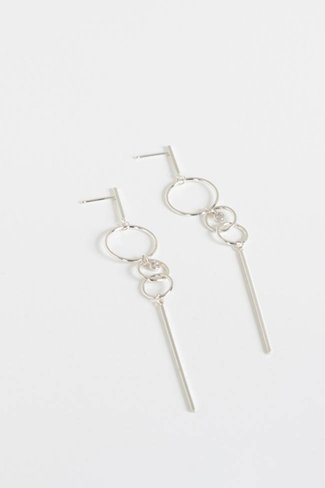 Thatch Thatch Cavell Earring