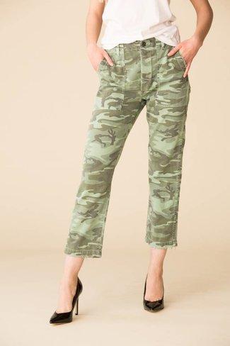AMO AMO Army Pant