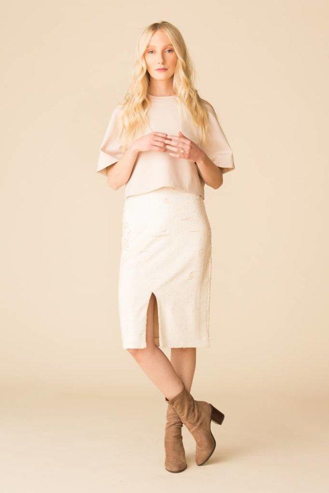 Ganni Ganni Sonora Skirt