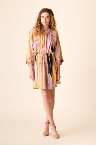 Apiece Apart Apiece Apart La Flutte Mini Dress
