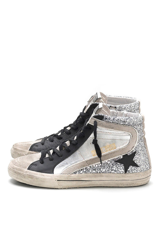 Golden Goose Golden Goose Sneakers Slide