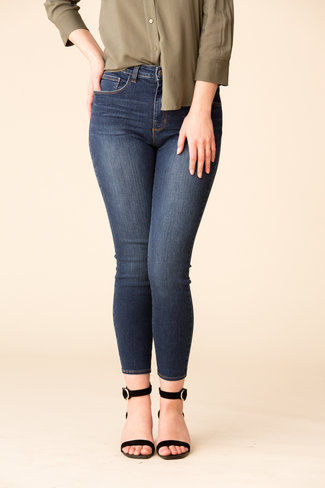 L'Agence L'Agence Margot High Rise Skinny - Tuscan