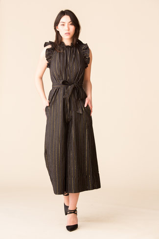 Ulla Johnson Ulla Johnson Simka Jumpsuit