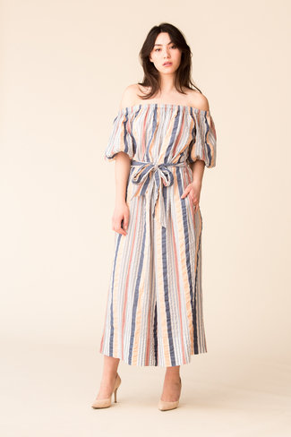 Ulla Johnson Ulla Johnson Elan Jumpsuit