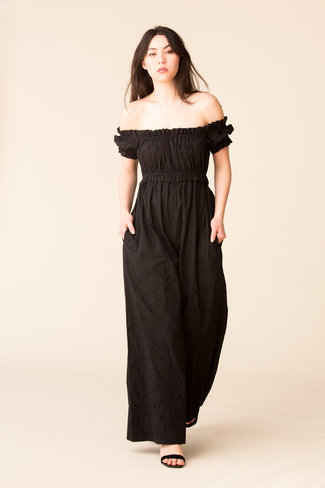 Ulla Johnson Ulla Johnson Gigi Jumpsuit