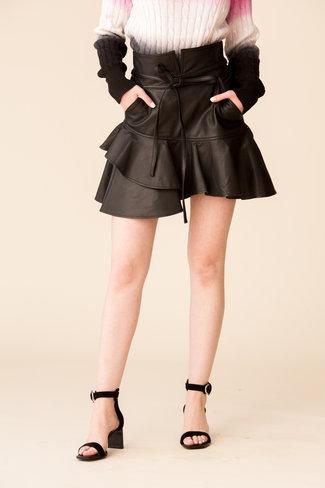 Marissa Webb Marissa Webb Soraya Leather Skirt