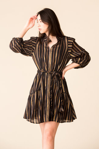Apiece Apart Apiece Apart Rafaela Mini Dress